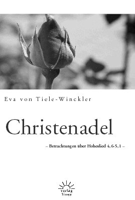 Cover Christenadel