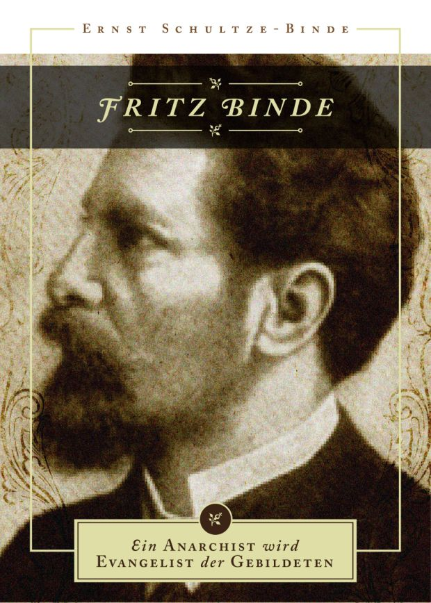Fritz Binde Cover mid